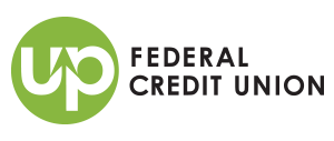 UP Federal Credit Union Logo